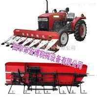 多功能玉米秸秆青储机水稻小麦收割机 多功能稻麦割晒机