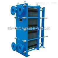 汽水板式换热器安装维护