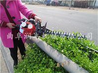 绿篱机型号 茶树修剪机厂家