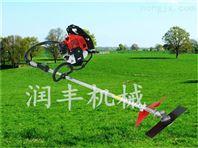 两冲割草机型号 剪草割草机 斜跨割草机