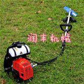 汽油割草机 两冲背负式割草机型号