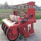 小粒种子播种机 亳州市玉米精播机 汽油大豆精播机
