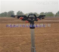 中方县大田喷灌准确均匀灌溉 湖南大喷头产品报价低