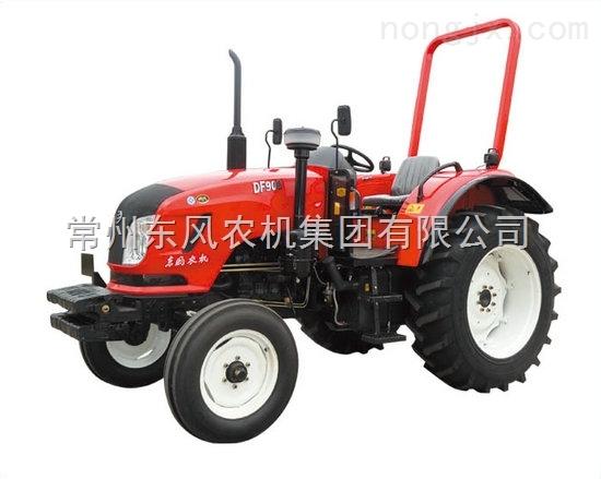 1104型轮式拖拉☆机