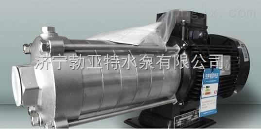 山东勃亚特大型水泵厂家供应不锈钢泵
