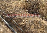 河南水肥一体化产品供应 鹿邑县小管出流滴灌毛管畅销全国