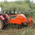红薯杀秧机 小型杀秧机 红薯专用收获机震动收货