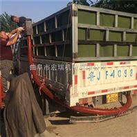 收粮专用玉米吸粮机 车载吸粮机 小型便捷式抽粮机