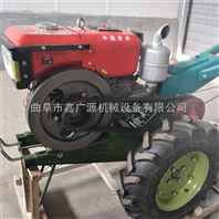 18马力手扶拖拉机 犁地机 农用柴油旋耕机