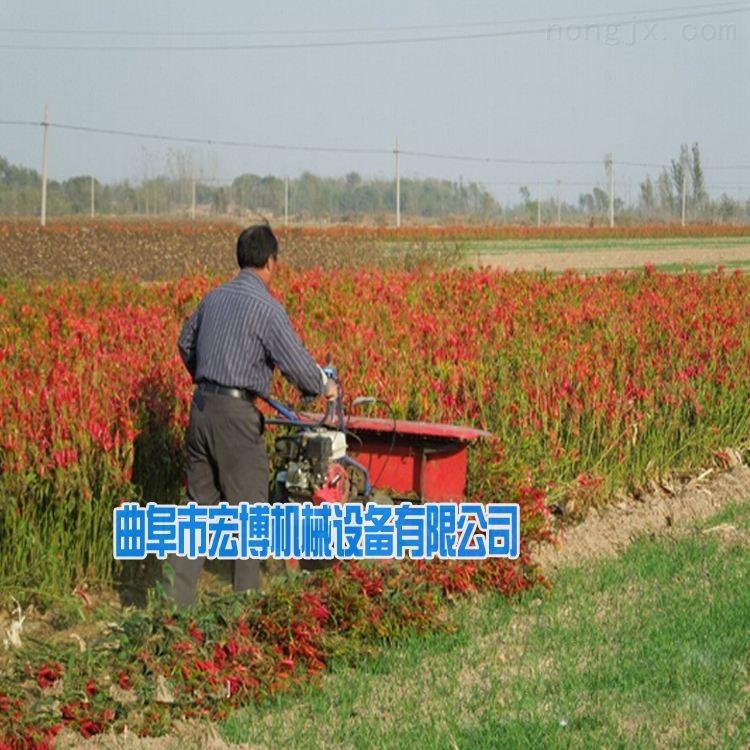 多用牧草收割机 差速器转弯灵活收割机 苜蓿草收割机