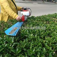 冬青绿化修剪机 手持小型绿篱机