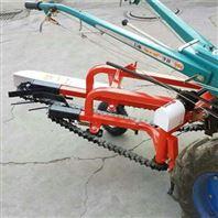 平地种植花生专用收获机 家用花生收获机 花生半自动收割机