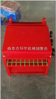 100-菏泽油葵脱粒机 专业脱油葵的机器
