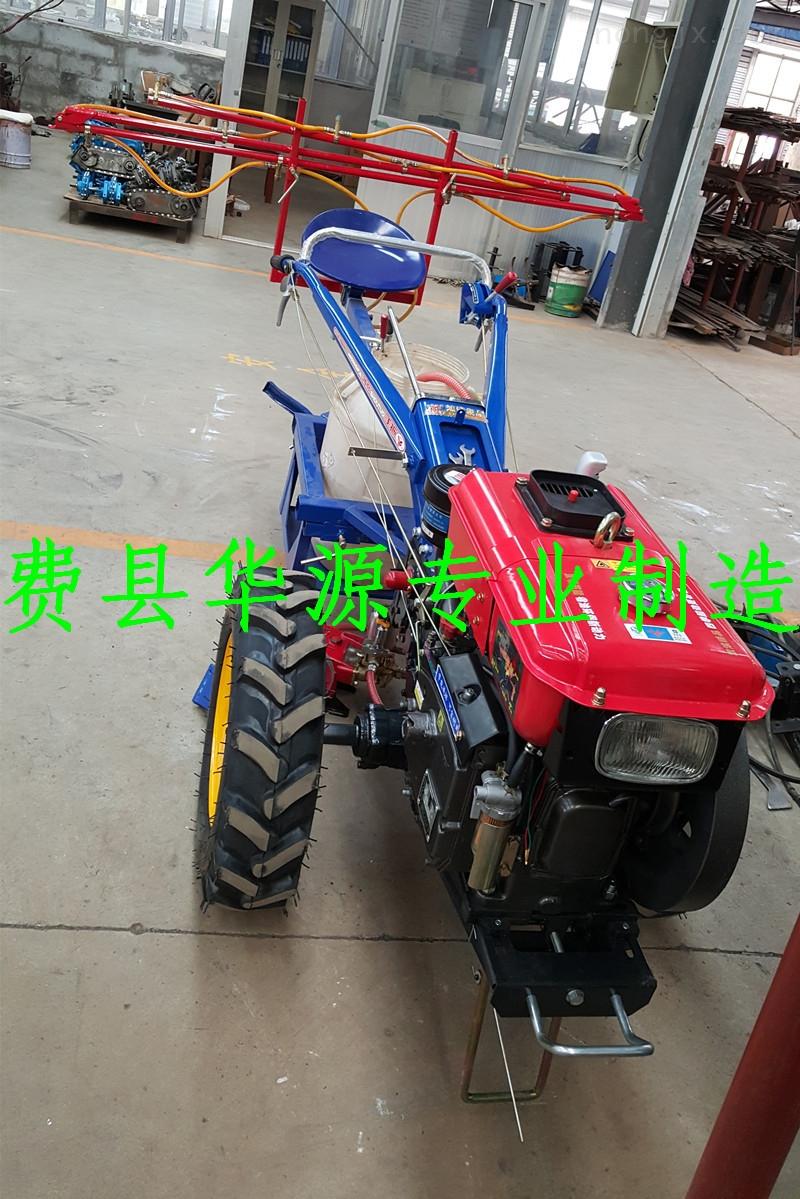 HF101型-手扶拖拉機打藥機