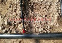 四川型号齐全滴灌管 规格标准PE水管