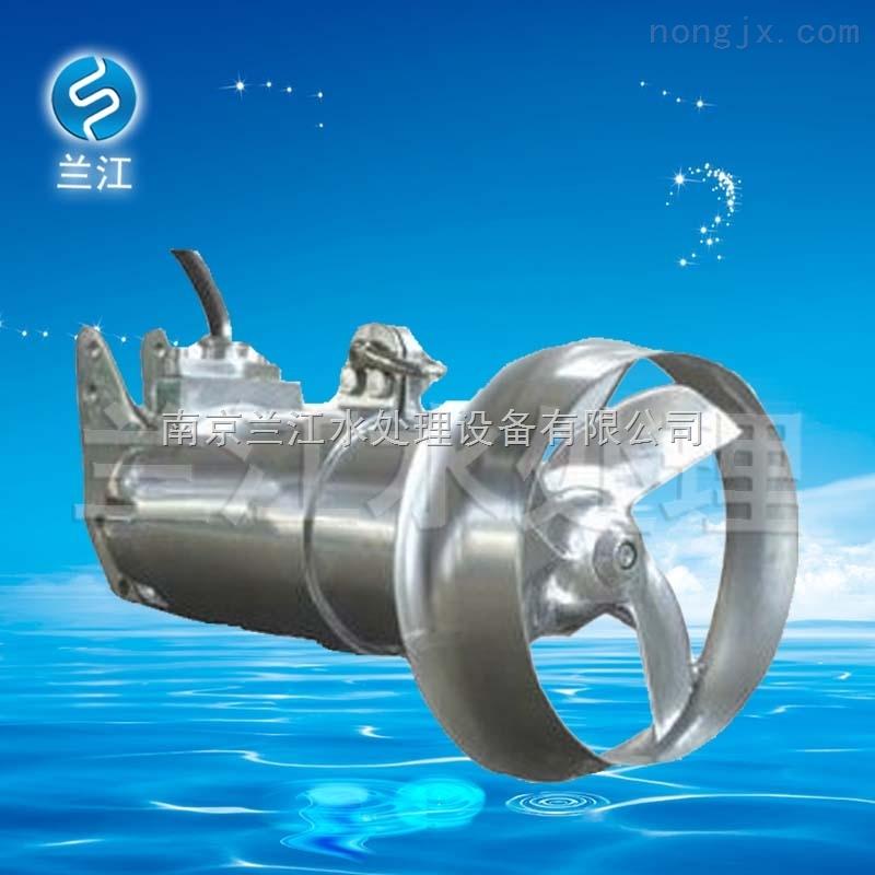 QJB4/6-320/3-960潜水搅拌机价格