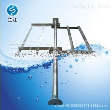 JBK框式潜水搅拌机如何安装
