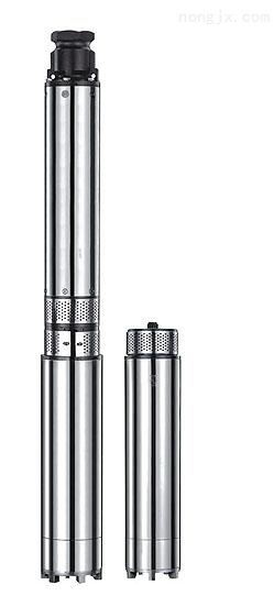 十大品牌-QJ型潜水深井泵排污泵厂家价格