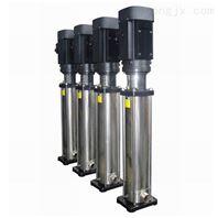 CDLF型高效节能轻耐腐蚀立式多级离心泵