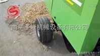 安徽新型稻草打捆机