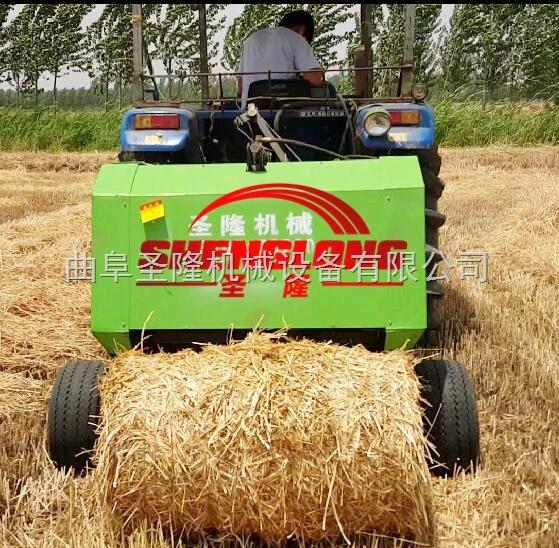 黑龙江水稻打捆机生产厂家