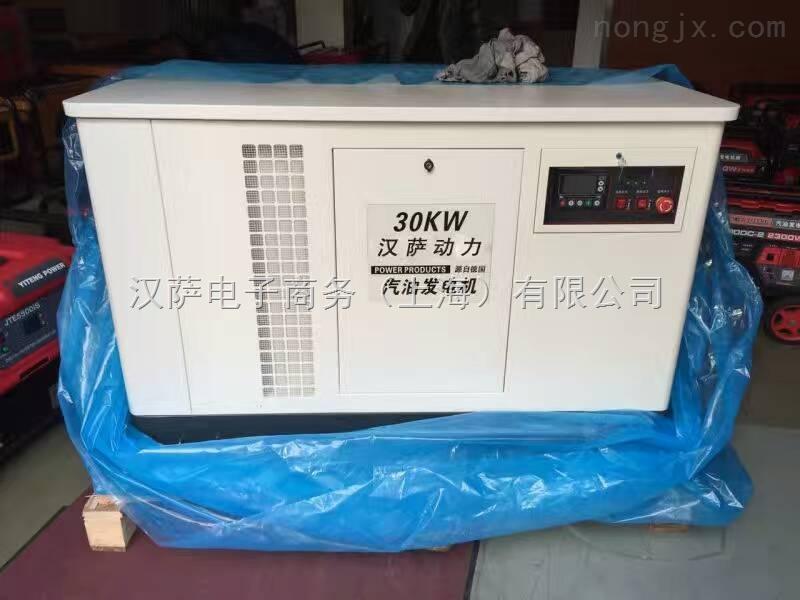 15KW静音多燃料汽油发电机资讯