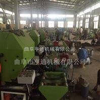 养殖用大型打捆包膜机 全自动打捆包膜机厂家