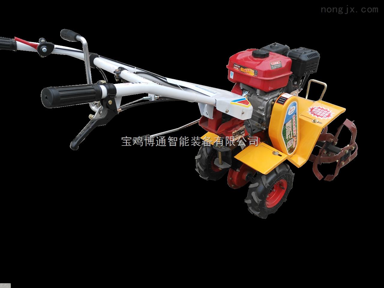 1WG-4QM-博通四驱微耕机
