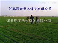 安徽芜湖县农田微喷带 塑料N32喷水带