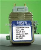 SETRA传感器-setra压力传感器