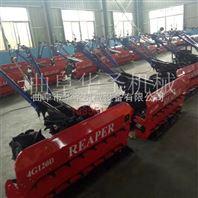 小麦水稻收割机 牧草收割机