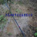 果树滴灌平顶山售小管出流灌溉用软管 河南水肥一体化方法推广