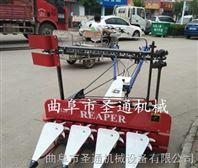 耐用小型牧草收割机 甜象草高架收割侧铺机