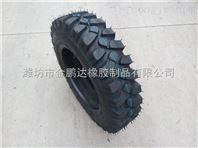 供应 6.50-16 斜交矿山山地耐磨轮胎 拖拉机专用轮胎