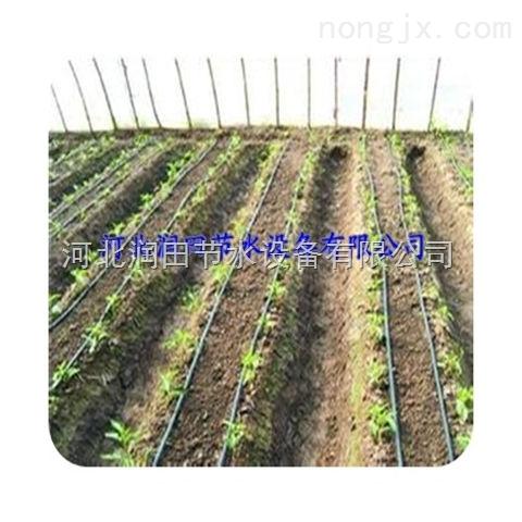 沅陵县滴灌带自产自销 湖南大棚滴灌带防裂抗堵塞