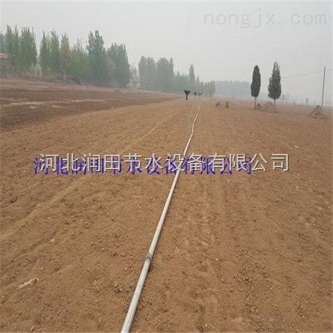 山西永济市大田喷灌参数 灌溉喷头型号