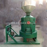 哪里有卖黄豆青稞脱皮机的 佳鑫小麦去皮机 碾米机厂家