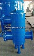 自动排气水过滤设备