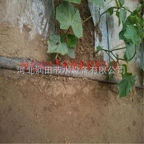 盐山县滴灌管更细报价 河北农业节水灌膜下滴灌方法