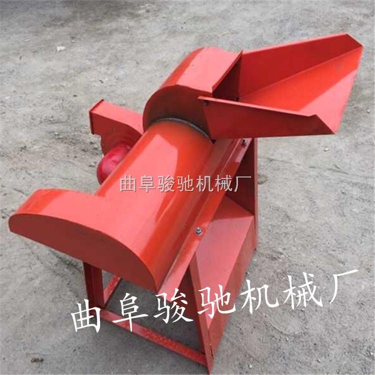 柴油机带动大豆脱粒机 小型水稻脱粒机 优质打籽机