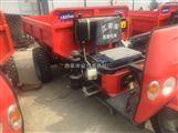 农用载重电动三轮车