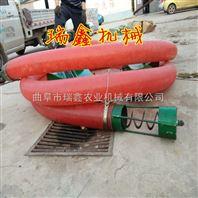 厂家直销吸粮机 小型车载螺旋蛟龙抽粮机 家用软管吸麦机