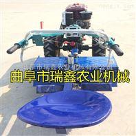 农用柴油手扶拖拉机 水旱两用打田机 小型手扶开沟机