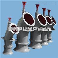 双基础立式轴流泵生产厂家