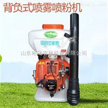 打药机彬飞机械汽油施肥机背负式喷雾机喷粉机打药机颗粒播种农用撒肥机