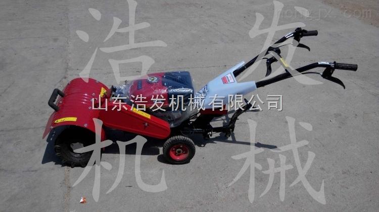 家用小型旋耕机 电动微耕机 拖拉机深耕机