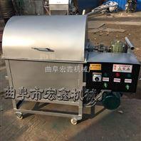 电热设备炒货机 电加热炒货机厂家 电动滚筒瓜子炒货机