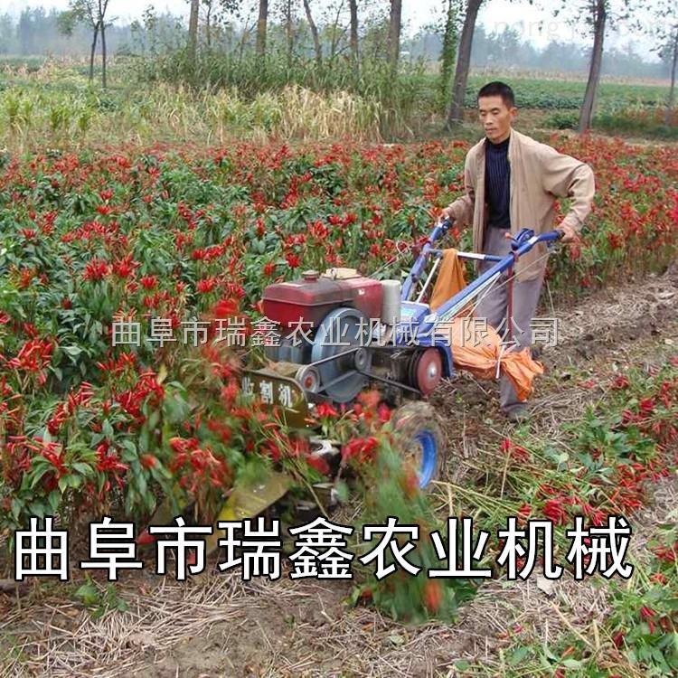 高粱收獲機 小型玉米割曬機 四輪帶動牧草收割機多少錢