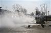 海南纪念馆造景喷雾降温系统人造雾设备