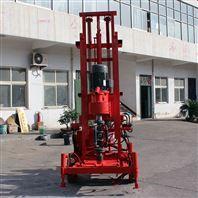 BK-持久耐用地源熱泵鉆機